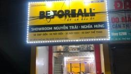 Showroom Nguyễn Trãi - Nghĩa Hưng - ::.XE ĐIỆN BEFORE ALL.::