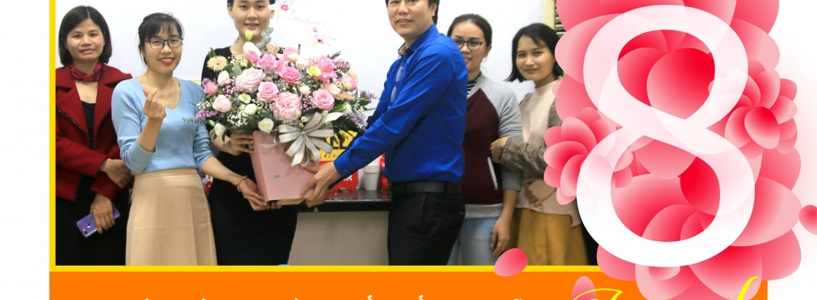HAPPY WOMEN\\\\\\\'S DAY 8/3 - XE ĐIỆN BEFORE ALL