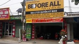 Đại lý ủy quyền KT Bike - XE ĐIỆN BEFORE ALL