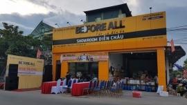 Showroom Vĩnh Bảo - XE ĐIỆN BEFORE ALL