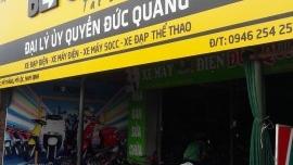 Xe Điện Đức Quảng - Nam Định - XE ĐIỆN BEFORE ALL