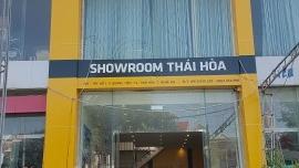 Showroom Thái Hòa - XE ĐIỆN BEFORE ALL