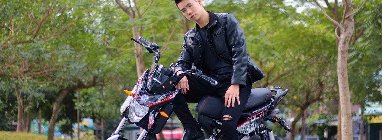 XMEN CAPTAIN S- NAM VƯƠNG CỦA XE ĐIỆN THỂ THAO - XE ĐIỆN BEFORE ALL