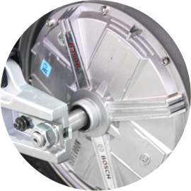 Động cơ Bosch