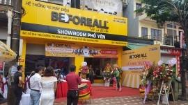Showroom Phổ Yên - ::.XE ĐIỆN BEFORE ALL.::