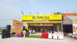 Showroom Phù Ninh - XE ĐIỆN BEFORE ALL