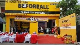 Showroom Đô Lương - XE ĐIỆN BEFORE ALL