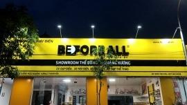 Showroom Thể Dung - Quảng Xương  - ::.XE ĐIỆN BEFORE ALL.::