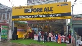 Showroom Đông Cuông - Văn Yên - ::.XE ĐIỆN BEFORE ALL.::