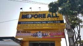 Showroom Chung Thu - Nống Cống  - ::.XE ĐIỆN BEFORE ALL.::