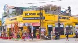 Showroom Hùng Anh - Bình Sơn - XE ĐIỆN BEFORE ALL