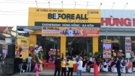 Showroom Hùng Hồng – Ba Đồn - XE ĐIỆN BEFORE ALL