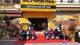 Showroom Đồ Sơn - XE ĐIỆN BEFORE ALL