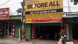 Đại lý Ủy quyền KT Bike - ::.XE ĐIỆN BEFORE ALL.::