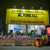 Xe điện Hoàn Hợi